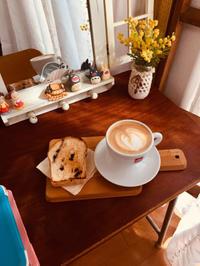 おうちぱんのブックカフェ♪レポ - 『小さなお菓子屋さん Keimin 』の焼き焼き毎日