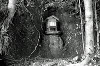 山の神 - LUZの熊野古道案内
