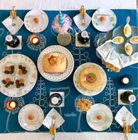 旅するnicotto ✈︎ 6周年は北欧Table - nicottoな暮らし~うつわとおやつの物語