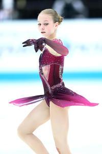 ロシア杯2020第2ステージアレクサンドラ・トルソワがさらにかっこよくなっていた! - ぺらぺらうかうか堂(本&フィギュアスケート&映画&雑記)