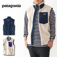 Patagonia [パタゴニア] M's Classic Retro-X Vest [23048]レトロX・ベスト・フリースベスト・MEN'S - refalt blog