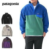 Patagonia [パタゴニア] Men's Lightweight Synchilla Snap-T Pullover [25580] メンズ・シンチラ・スナップT・プルオーバー ・MEN'S - refalt blog