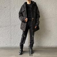 【N°21】フーディブルゾン! - 山梨県・甲府市 ファッションセレクトショップ OBLIGE womens【オブリージュ】