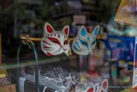 川越の街歩き写真 - デジカメ写真集