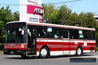 (2017.4) 立川バス・J717 - バスを求めて…