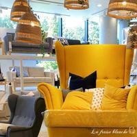 と或る日の『IKEA原宿』🛋 - 埼玉カルトナージュ教室 ~ La fraise blanche ~ ラ・フレーズ・ブロンシュ
