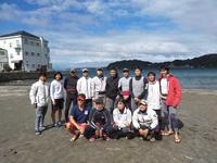 関東秋インカレ決勝470級‼️‼️‼️ - 【 中央大学ヨット部 公式ブログ 】