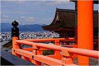京の町 - HIGEMASA's Moody Photo