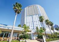新エリア《空想TDR》ホテル エミオン東京ベイ - 太陽に嫌われた母ちゃんの色々