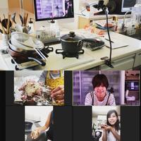 オンライン体験レッスン (10月13日)〜初めての方でもご安心ください^^〜 - 料理教室 あきさんち