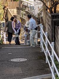 ペンキ塗り - 坂本から始まった