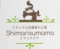 ロゴができました♪ - シマリスママの布あそび