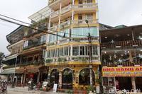 番外-5ブラヤモリ / Le Gecko Café - ホーチミンちょっと素敵なカフェ・レストラン100