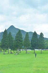 8月の山活①「山の日」は奥大山 - きまぐれ*風音・・kanon・・