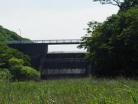 2020.07.31 牧之内ダムと掩体壕 - ジムニーとハイゼット(ピカソ、カプチーノ、A4とスカルペル)で旅に出よう