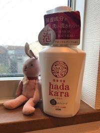 RSP Live9月2nd ★ ライオン★『hadakaraボディーソープ泡で出てくるタイプフローラルブーケの香り』 - Lady EVAのMy Favorite Things