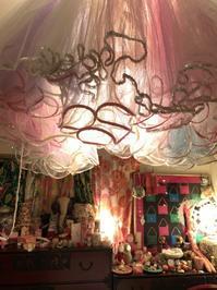 イカちゃまNEW HOUSE ベッドルーム編 - いわおの日々ing・・・夢見る頃がとっくに過ぎ去っても♪・・・