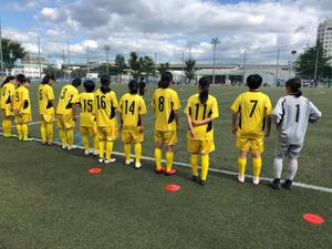 2020.10.11 U-15 - 京都聖母学院中学校高等学校サッカー部ブログ