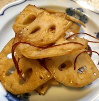 食欲の秋は野菜三昧と楽しみな金柑酒 - ハギスはお好き?