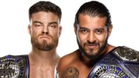デルビンの復帰でまもなくNXTクルーザー級統一王座戦が行われる? - WWE Live Headlines