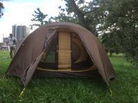 雨キャンプ - ONE MORE ALOHA  with pau~私の作業部屋~