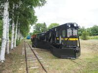 2020.08.02 相生鉄道公園 - ジムニーとハイゼット(ピカソ、カプチーノ、A4とスカルペル)で旅に出よう