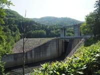 2020.08.03 竹利ダム - ジムニーとハイゼット(ピカソ、カプチーノ、A4とスカルペル)で旅に出よう