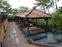 リッツカールトン沖縄バースデー滞在(5)- スパ編&ANAフライトは・・・ - Pockieのホテル宿フェチお気楽日記III