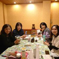 手作りアロマスプレーのワークショップ - 日本料理しみずや 気ままな女将通信
