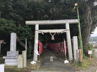 神社巡り その② - pianta 暮らしの雑記帳