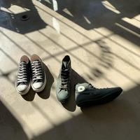 「CONVERSE FOOTWEAR」NEW ARRIVAL. - INTERPLAY BLOG