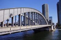 青空の下☆橋巡り - さんじゃらっと☆blog2