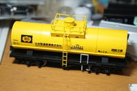 【鉄道模型・HO】タキ5450再び・3Dプリンター編 - kazuの日々のエキサイトな企み!