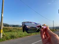 金栄堂サポート:PAXPROJECT・色川岳宏選手 小野こまちサイクルロードレースご報告&FactPhotochromicインプレッション! - 金栄堂公式ブログ TAKEO's Opt-WORLD