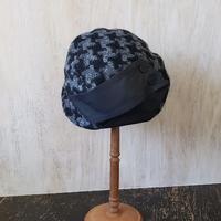 帽子とえり巻展 - 空飛ぶ帽子店
