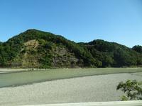 Tamaki Yama and Tamaki Shrine /玉置山と玉置神社 - 熊野古道 歩きませんか? / Let's walk Kumano Kodo