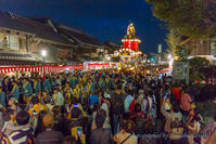 川越祭りの思い出 - デジカメ写真集