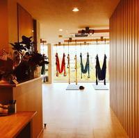 器(うつわ) - バレトン&バーワークスマスタートレーナー渡辺麻衣子オフィシャルブログ