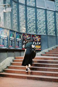 Shibuya snap - パトローネの中