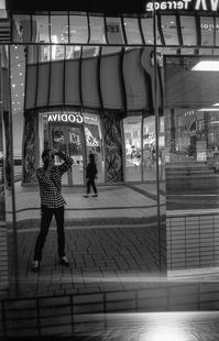 ウィルスに歪む黄昏時 - Film&Gasoline