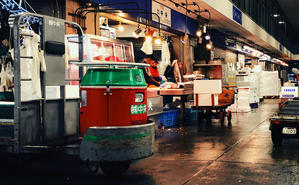 ターレットトラック:大阪バージョン - ミカンセーキ