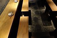木部は柾目の室内 - SOLiD「無垢材セレクトカタログ」/ 材木店・製材所 新発田屋(シバタヤ)