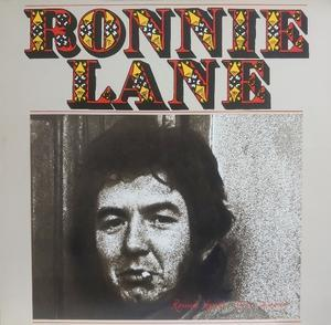 Ronnie Lane その3  Ronnie Lanes Slim Chance - アナログレコード巡礼の旅~The Road & The Sky