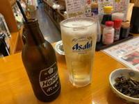 横浜じゃほぼこんな感じの週末 - 実録!夜の放し飼い (横浜酒処系)