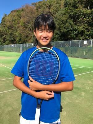 Wilson契約選手 - テニスハウスサンプラス店長のブログ