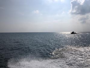 今日もいっぱい遊んだね🎶    宮古島 - たのしくいこぉ