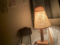 枕元のあかり - カフェスタイルの家づくり~Asako's WORK & LIFE