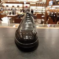 革を想う「ハイシャインプライマーとは?」 - シューケアマイスター靴磨き工房 銀座三越店