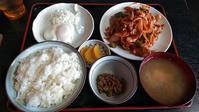 平松食堂 - モノクロポートレート写真館