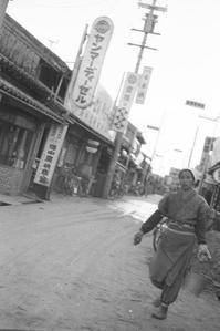 熊野市木本町本町通り 1 - LUZの熊野古道案内